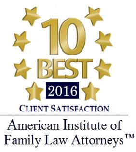 AIOFLA 10 Best 2016 Award
