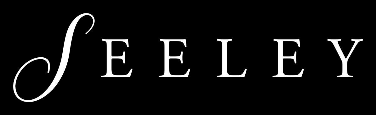 Seeley Family Law Practice Wordmark White Dark BG