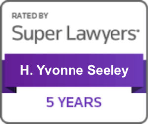 Super Lawyers Selected 5 Years
